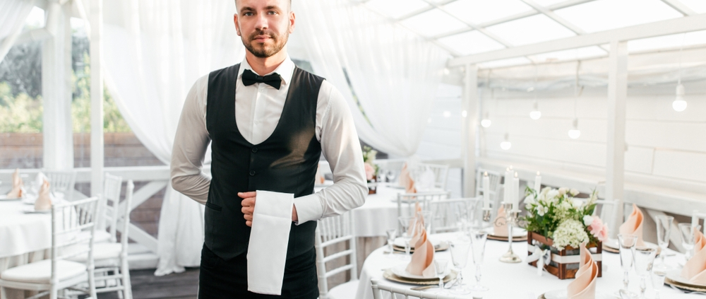 Professional Restaurant Linen Uniform Service